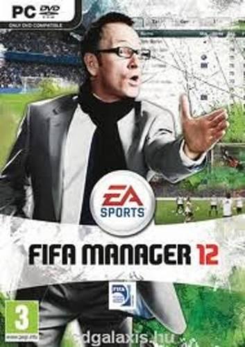 Цифровая копия официального ключа активации (CD KEY) игры FIFA Manager